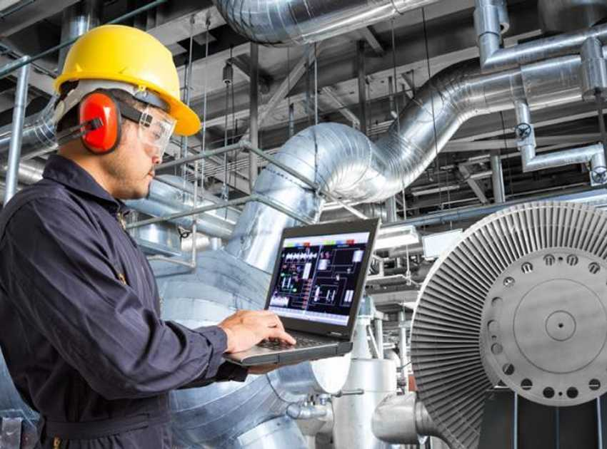 Accruent - Resources - Blog Entries - How to Create an Equipment Downtime Report in a CMMS Software System - Hero