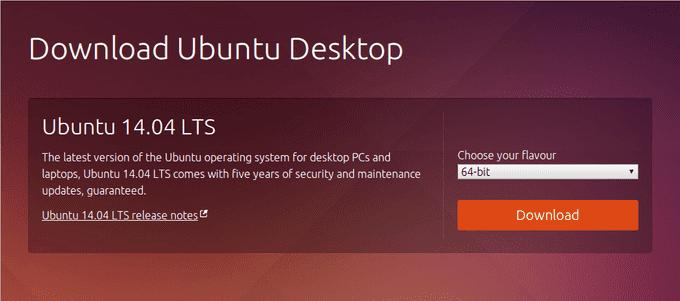 Command Line พื้นฐานบน Ubuntu