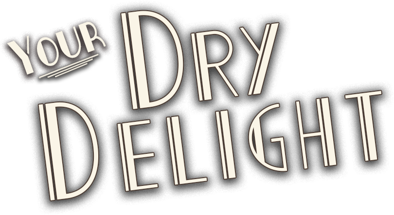 Your Dry Delight logo