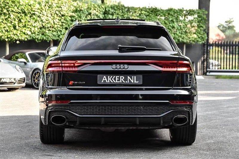 Audi RS Q8 DYNAMIC PLUS+ALCANTARA+360CAM+PANO.DAK NP.265K afbeelding 11