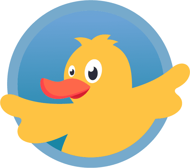 Image represents yellow debugging duck