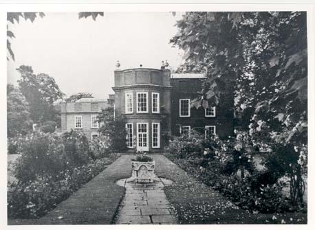 The Manor House, Stoke D'Abernon
