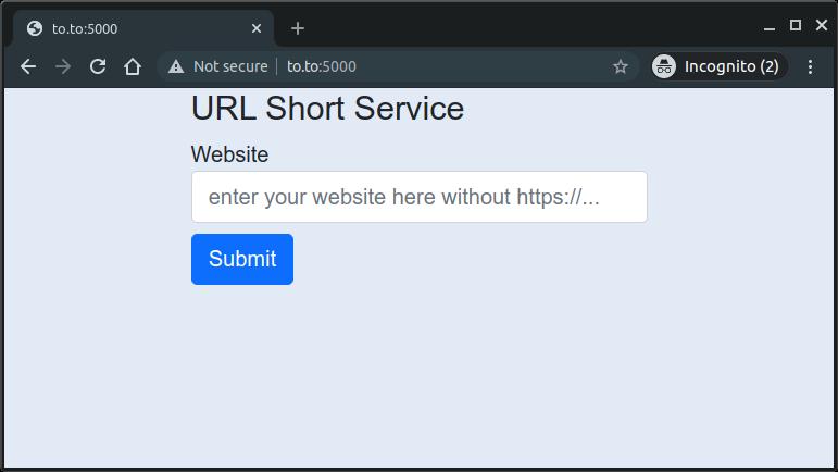 url-shortener-app