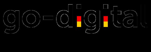 Go Digital Siegel