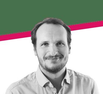 Pierre Salaun, directeur technique d'Artimon Digital