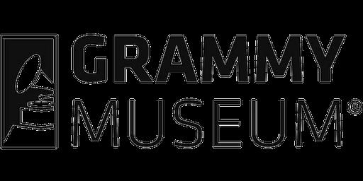 Grammy Museum and Fender Current Exhibit, Concept by Ben Feigin
