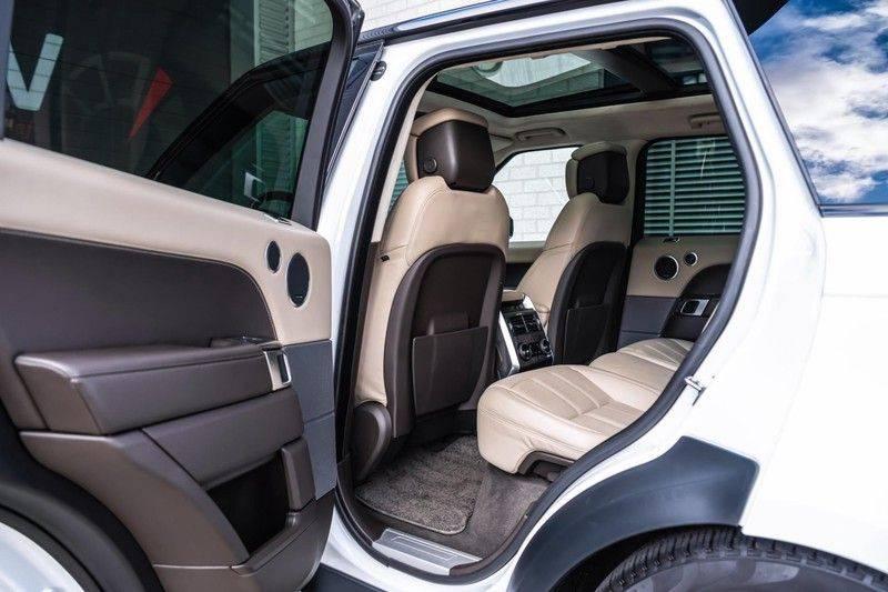Land Rover Range Rover Sport P400e Autobiography Dynamic, 404 PK, Pano/Dak, Luchtvering, Adapt./Cruise, Soft/Close, 57DKM!! afbeelding 18