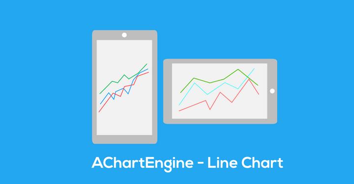 สร้างกราฟ Line Chart บน Android ด้วย AChartEngine