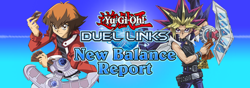 Balance Skill - What You Should Know | Duel Links Meta