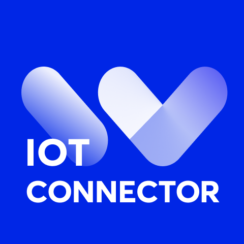 App icon for Wunder IoT Connector