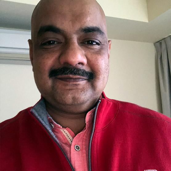 Prashant Natarajan
