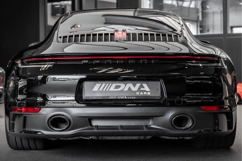 Porsche 911 992 4S Coupe Sport Design Pakket Ventilatie Glazen Dak Bose Chrono Sport Uitlaat 3.0 Carrera 4 S afbeelding 3