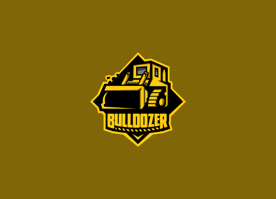 Bulldozer Gaming YouTube community logo