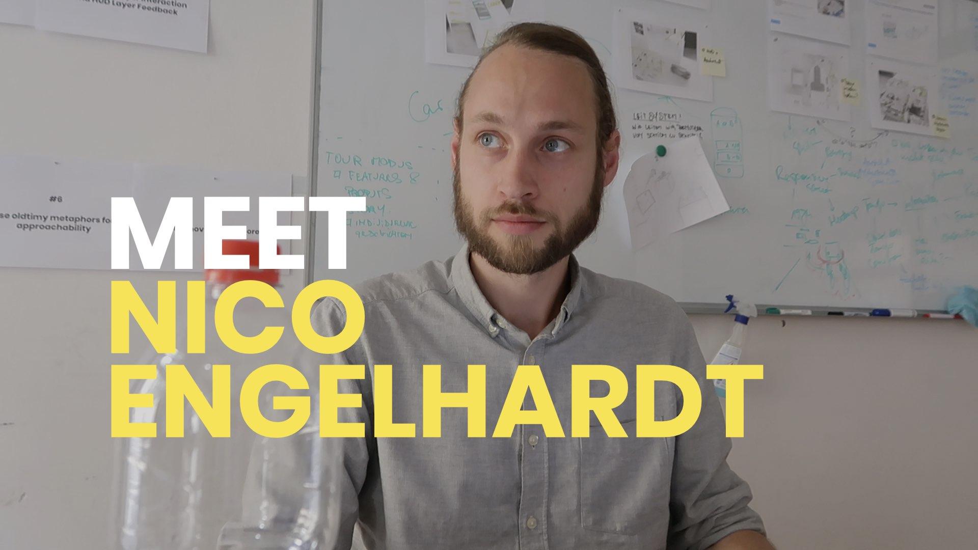 Nico Engelhardt, Designer