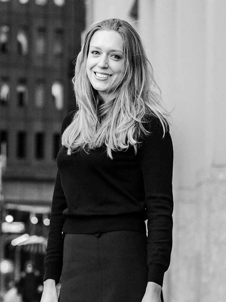 Victoria Wejchert - Photo