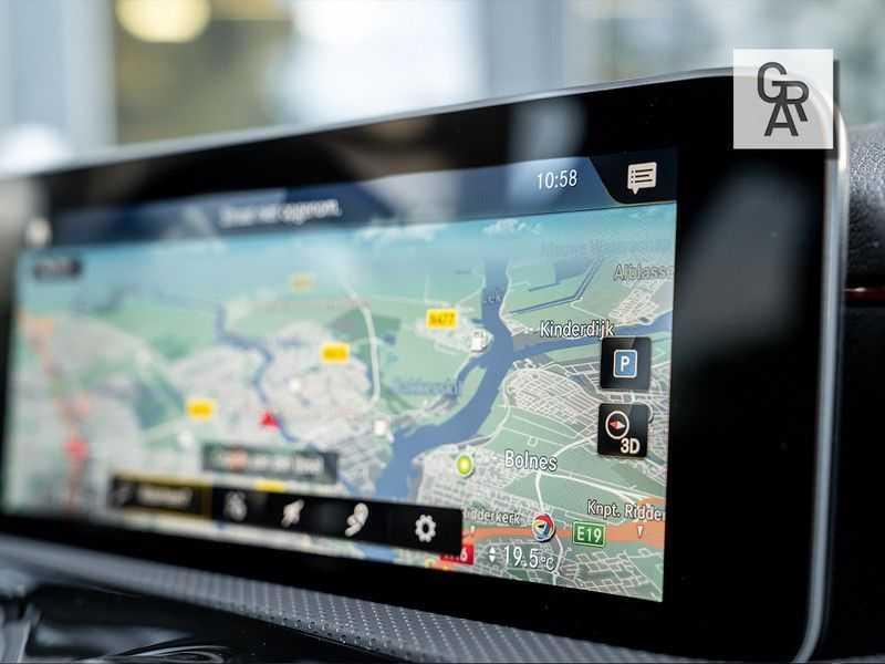 Mercedes-Benz A-Klasse A200 Launch Edition Premium Plus afbeelding 16