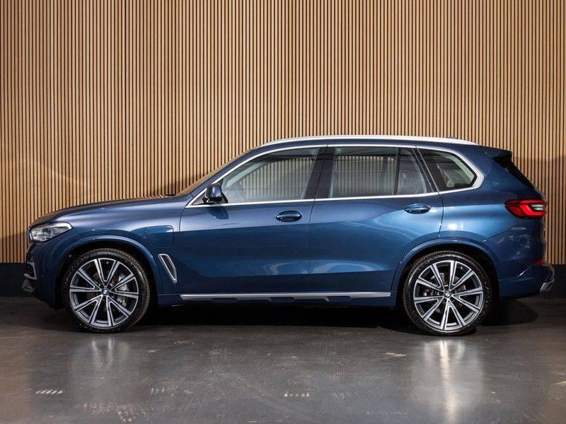 "BMW X5 xDrive45e X-LINE,22"",HARMAN KARDON afbeelding 2"