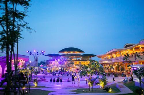 Lightning Design Phuket