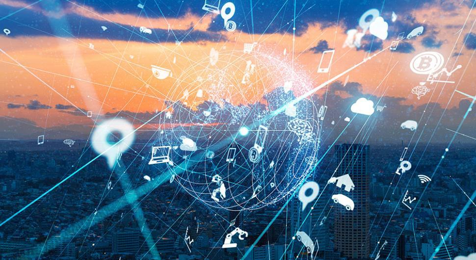 Accruent - Resources - Blog Entries - How Connected Assets & IoT Remote Monitoring Will Change the Service Industry - Hero