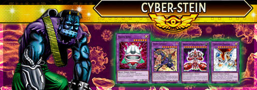 Cyber-Stein Breakdown | YuGiOh! Duel Links Meta