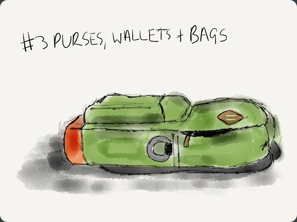 EDM #3 Draw a Bag