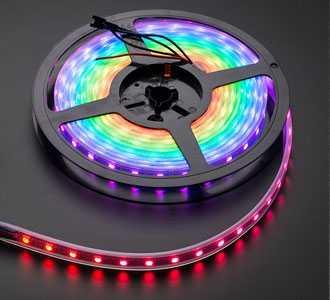 Neopixel RGB LED strip