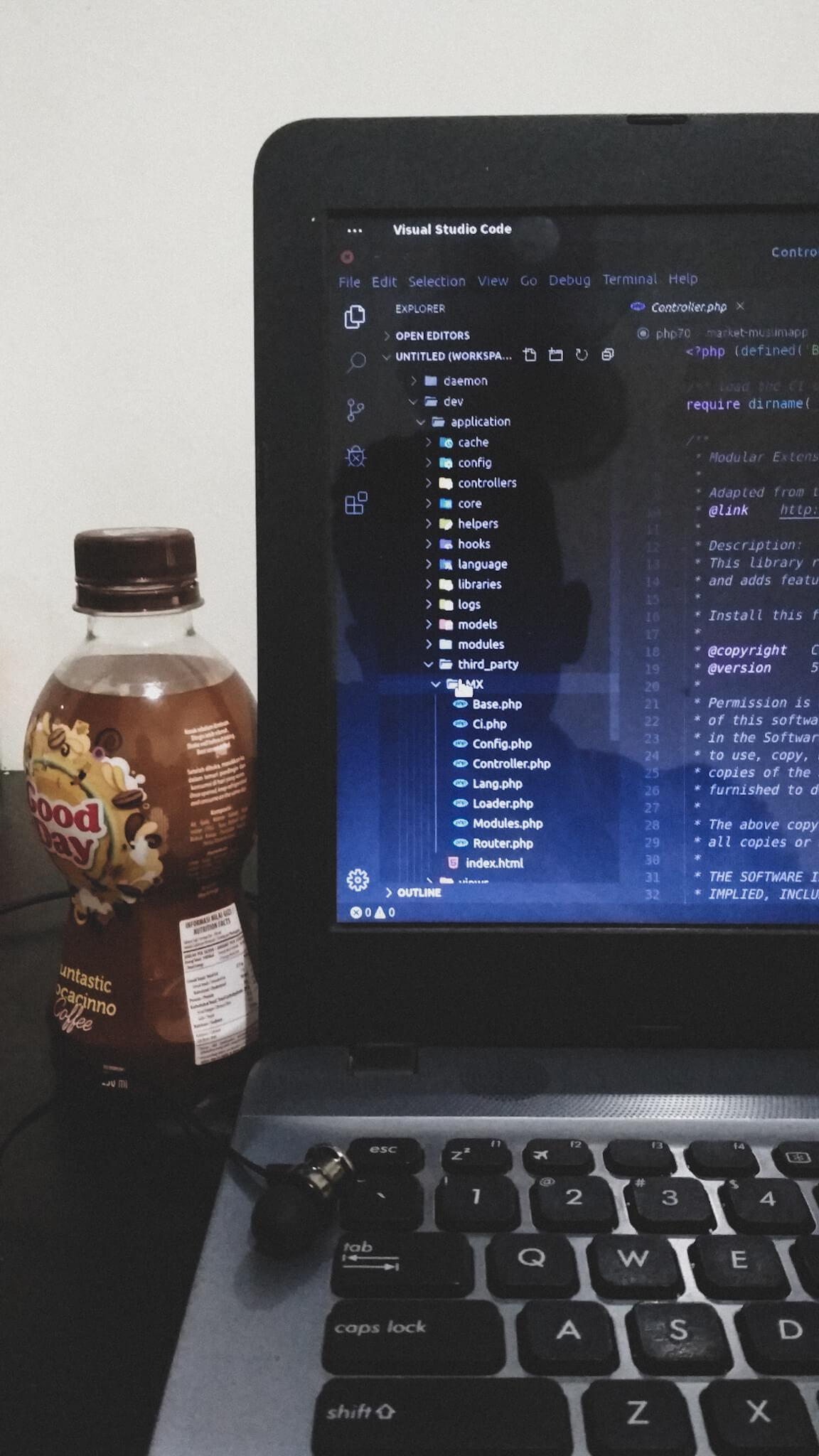 Good Code Day ~ 2019/08/14