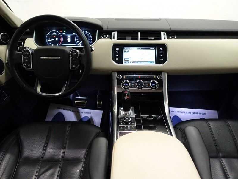 Land Rover Range Rover Sport 3.0 SDV6 293pk Autobiography Dynamic Full options Nw Prijs: €137.653 afbeelding 9