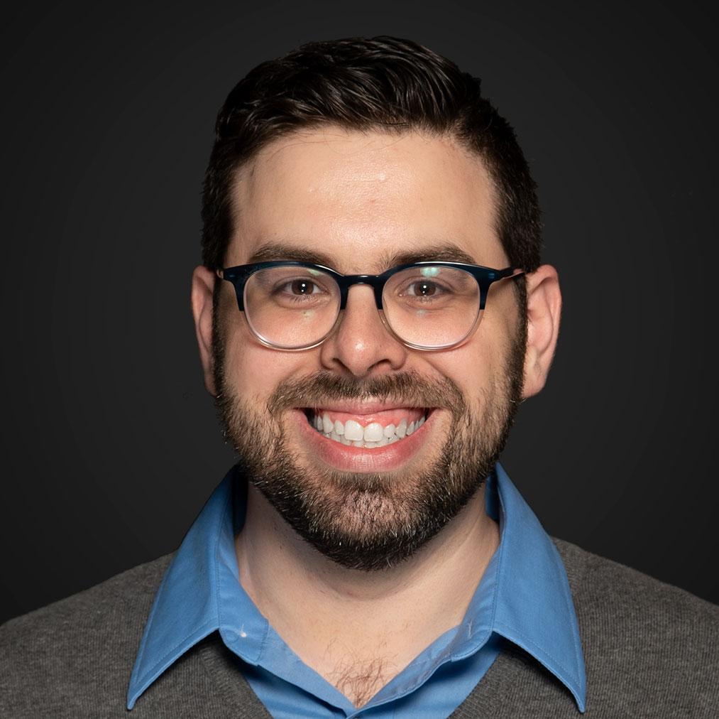 Michael Leonardo profile picture