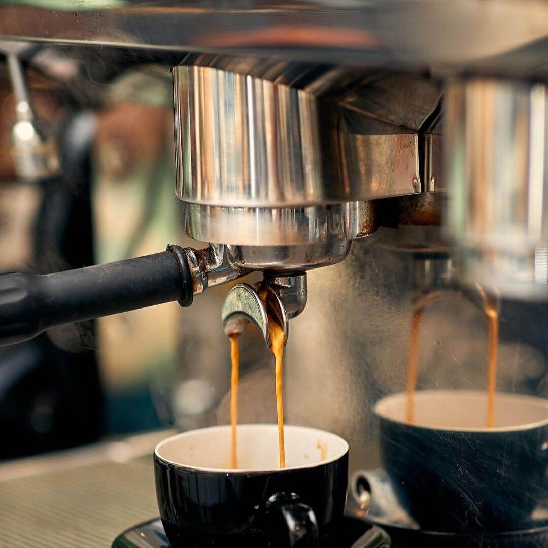 Bramhope Deli Coffee