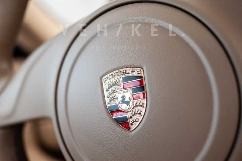 Porsche Cayman 2.7 // Handgeschakeld // Iconic Guards Red afbeelding 24