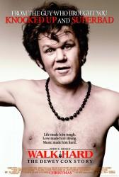 cover Walk Hard: The Dewey Cox Story