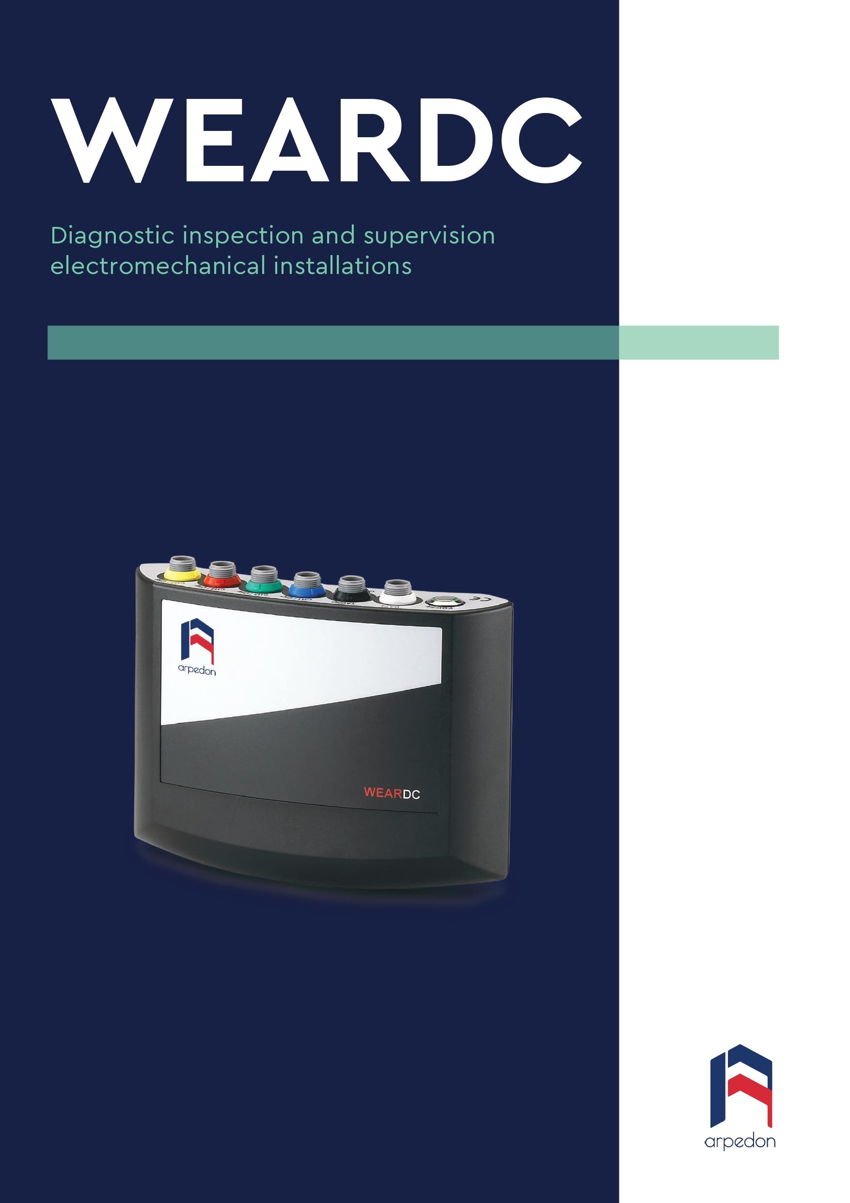 WearDC Brochure