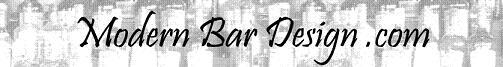 Modern Bar Design