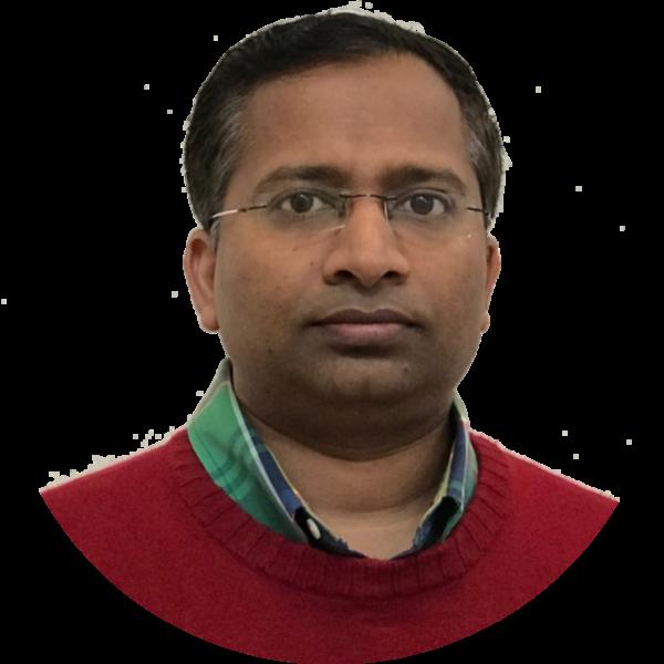 Vijay Challa