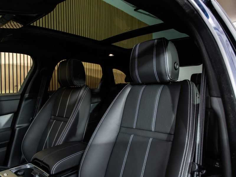 "Land Rover Range Rover Velar 2.0 P400e R-Dynamic SE HUD, ACC, 21"", PANO afbeelding 11"