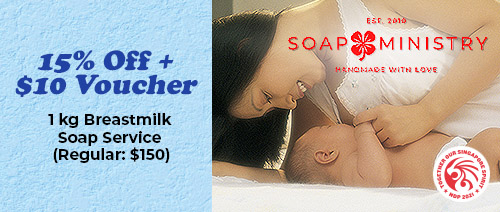 >Soap Ministry