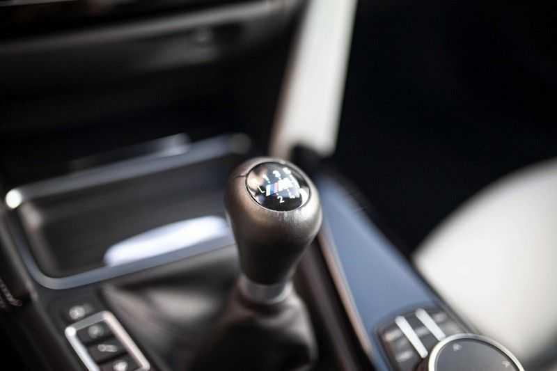 "BMW M4 Cabrio *Handgeschakeld / M-Sportuitlaat / Memory / HUD / 19"" / H&K* afbeelding 19"