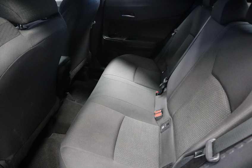 """Toyota C-HR 1.8 Hybrid Navigatie Camera 17""""LM afbeelding 14"""