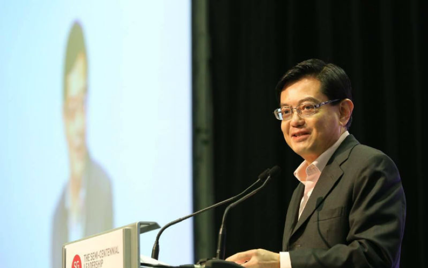 TODAY Online - Heng Swee Keat will head council to transform Singapore's economy