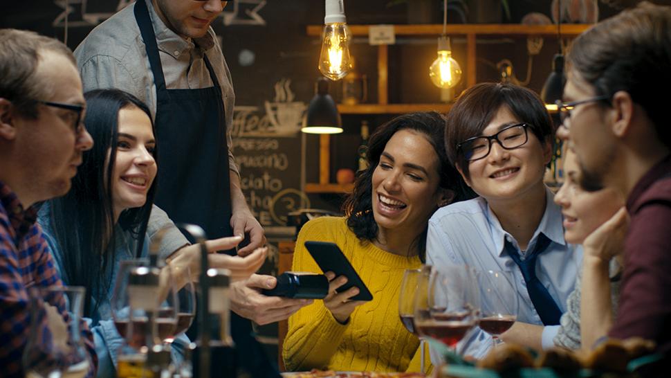 Le concept de paiement mobile démystifié