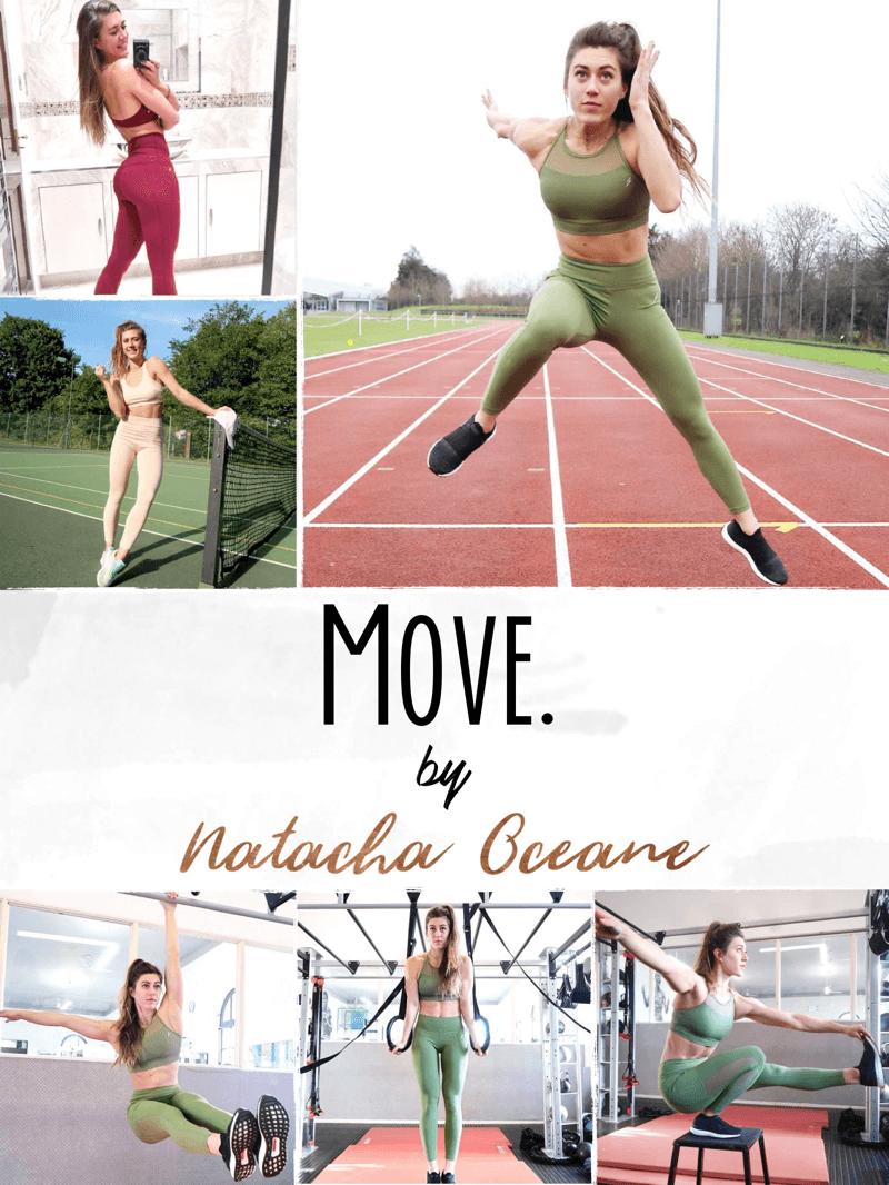 NATACHA OCÉANE - Training Guides
