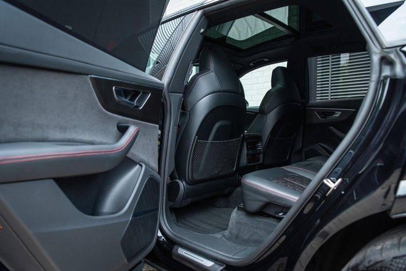 Audi RS Q8 4.0 TFSI Quattro, 600 PK, RS-Dynamic Plus Pakket, Keramiek, Keyless, Stoelventilatie, Pano/Dak, BTW, Nw. Prijs €252K!! afbeelding 19