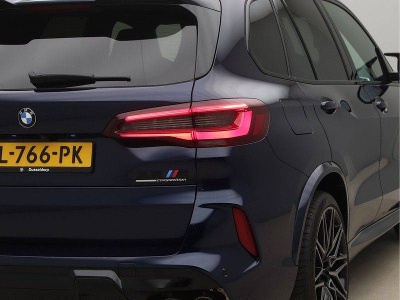 BMW X5 M Competition afbeelding 24