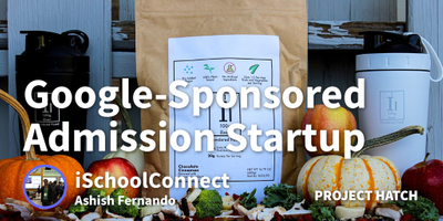 featured image thumbnail for post Launching a Google-Sponsored Education Accessibility Startup