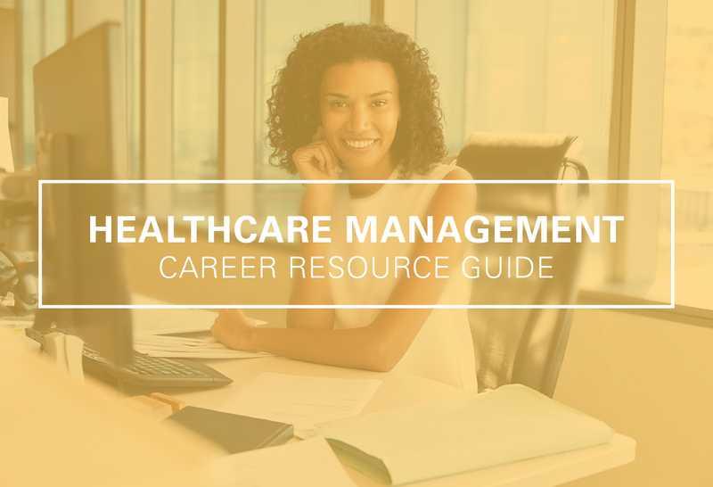 Healthcare Management: Job Description and Requirements