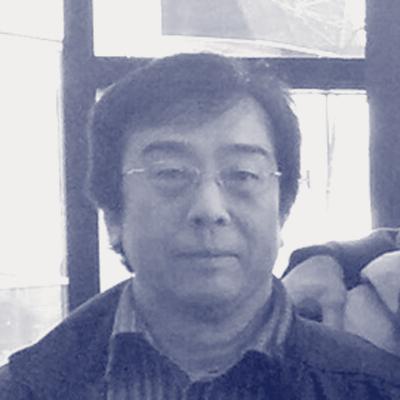 Photo of Joseph Qi