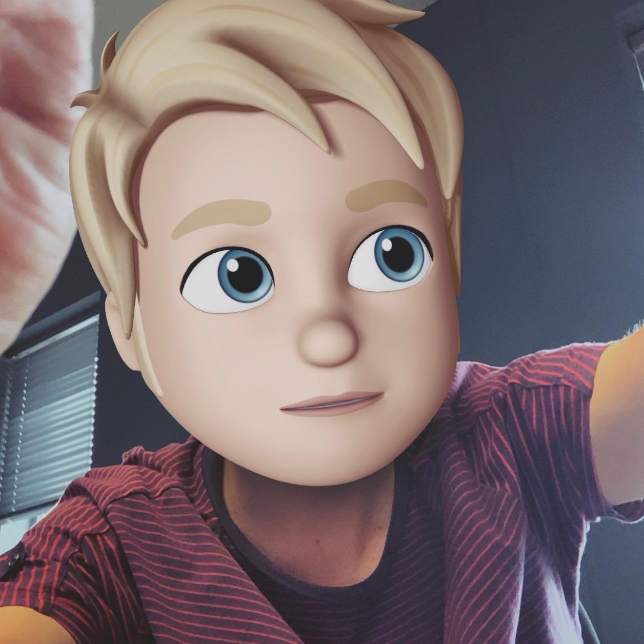 avatar van Diederik
