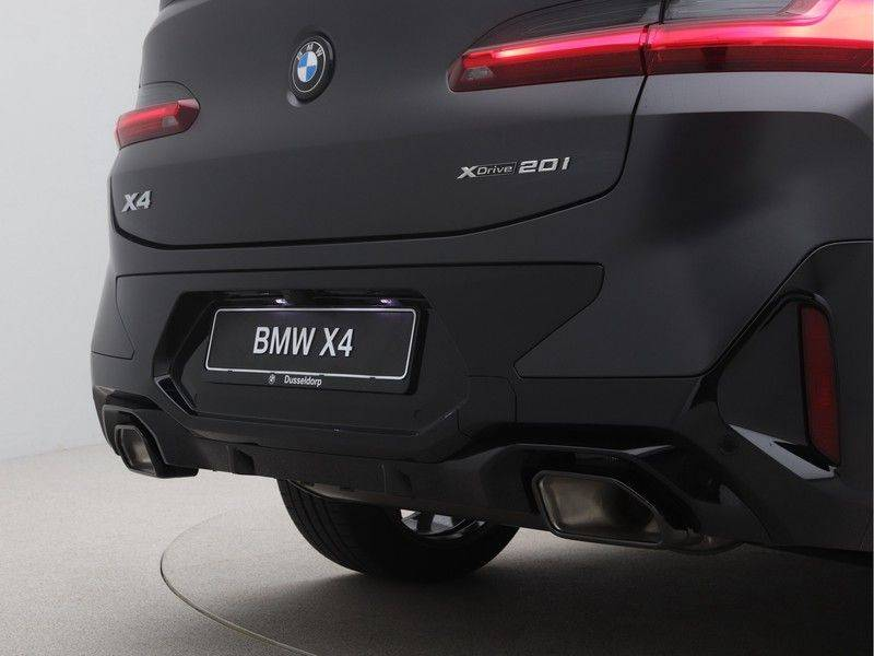 BMW X4 xDrive20i M Sport Edition afbeelding 21