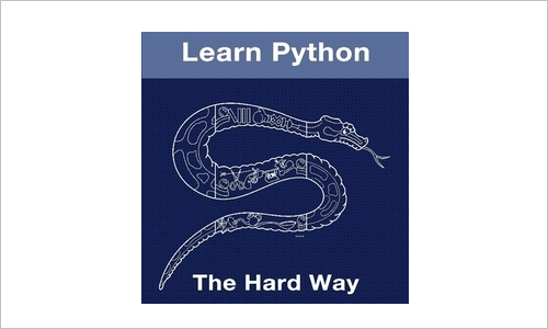 Learn Code the Hard Way